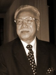 Prof. Dr. Sutan Remy Sjahdeini, S.H., FCBArb