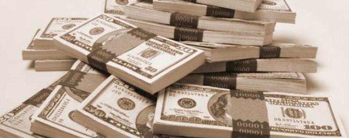 Uang [sebuah persepsi] Bagi seorang Pengkhayal