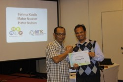 "Acara Peluncuran (Launching) ""NLP Coach Association"" (NCA)"